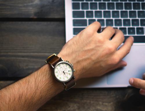 Efectividad a través de la optimización del tiempo